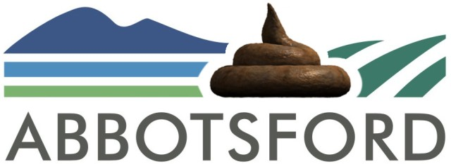 City of Abbotsford Parody Logo